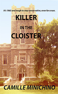 Killer in the Cloister