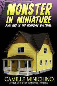 Monster in Miniature