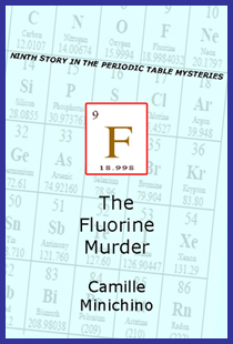 Fluorine