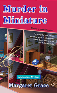 Murder in Miniature