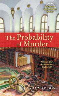 Probability of Murder